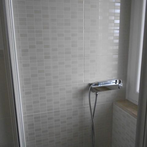 Vano doccia