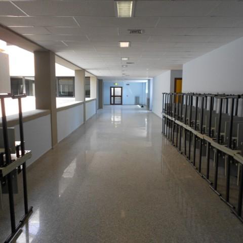 Facoltà Biotecnologia Università de L'Aquila - 2