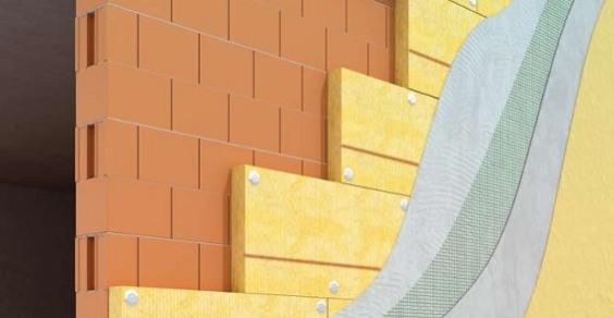 Il cappotto termico ingegneria e costruzioni - Spessore intonaco interno ...