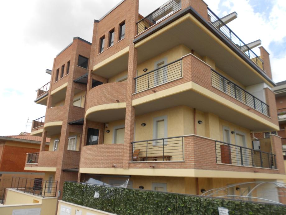 Appartamento in Castel Gandolfo