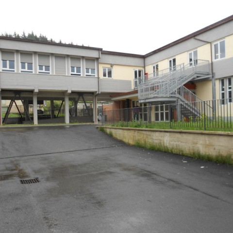 Scuola elementare comune di Stia